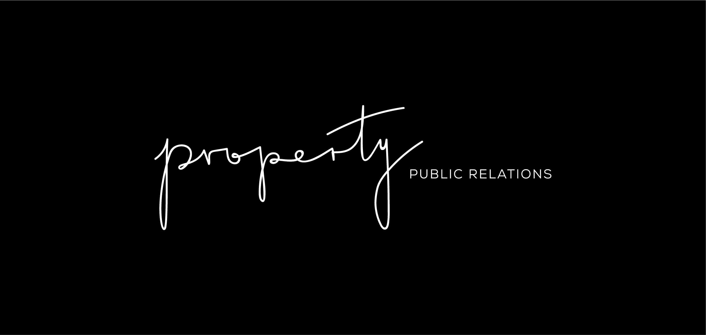 Property – Public Relations